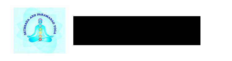 Sethsada Yoya - Yoga Sri Lanka - Logo